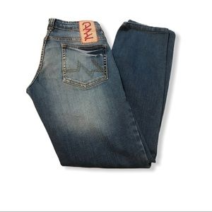 Canal Jeans